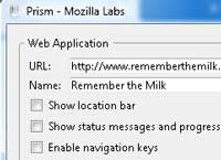 Adobe AIR vs Mozilla Prism